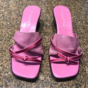 Liz Claiborne Sandals 8.5
